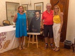 The San Roque Club celebró su Torneo de Golf a beneficio de la Federación Española de Párkinson
