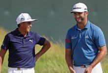 Rahm saldrá en el penúltimo partido del PGA junto a Fowler a la conquista del último Major (HORARIO)