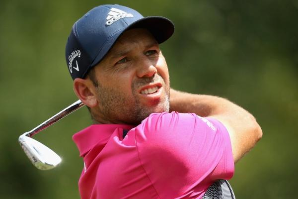 Sergio Garcia, Wyndham, PGA Tour,