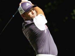 Sergio García tendrá que meter una marcha más si quiere meterse en los PlayOff de la FedEx Cup