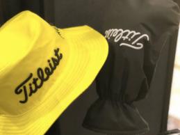El Wyndham se teñirá de amarillo por Lyle: caddies y jugadores portarán este color en sus gorras