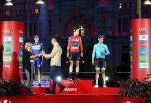 La provincia Alicante recoge el testigo de la Vuelta Ciclista a España 2019 como punto de partida