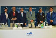 El Andalucía Valderrama Masters, a escena: del 18 al 21 de octubre el ET hace parada en San Roque