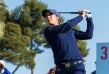 Azahara Muñoz también confirma su presencia en el Mediterranean Ladies Open del Circuito Europeo