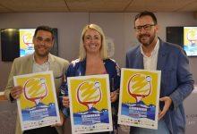 Cuarenta y cuatro países disputarán en Alicante el Campeonato Europeo de Tenis de Mesa (18-23 sept.)