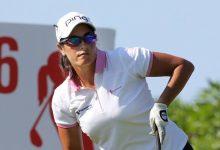 Carmen Alonso pide paso en el Mediterranean Ladies Open. La española es segunda en Terramar