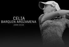 La policía de Iowa investiga el asesinato de la prometedora jugadora española Celia Barquín