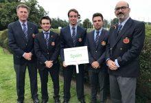 España, segunda en Irlanda, se cita con la historia en la jornada final del Mundial Absoluto Masculino