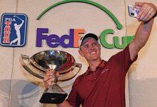 Así se repartieron los ¡35 millones de $! de bonus de la FedEx. Jon, Rafa y Sergio entre los retribuidos