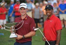 Tiger, Mickelson y Rose será los únicos ausentes del Torneo de Campeones que dará inicio al 2019