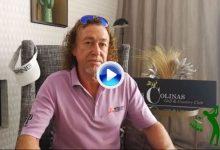 Jiménez y las invitaciones de Bjorn: «Ya sabíamos que el Capitán no iba a coger 2 españoles» (VÍDEO)