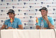 Jon y Rafa a por el BMW Championship, tercer evento de los PlayOff de la FedEx Cup del PGA Tour