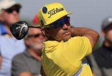 Rafa se crece ante las adversidades en Bay Hill y luchará este domingo por estrenarse en el PGA