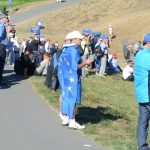 Ryder Cup 2018 Fans. Foto OpenGolf (2)