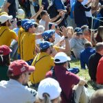 Ryder Cup 2018 Fans. Foto OpenGolf (5)