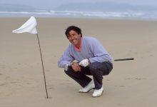 La PGA de España homenajeará la figura del gran Seve Ballesteros en la playa de Somo en Cantabria