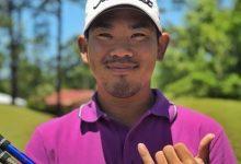Tadd Fujikawa se convierte en el primer jugador de golf profesional en anunciar su homosexualidad