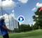 """Este joven """"descabezó"""" al palo después de intentar un Trick Shot con ayuda de un amigo (VÍDEO)"""
