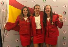 España se quedó lejos de renovar su título en el World Junior Girls Championship, fue undécima