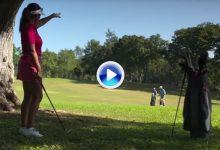 Nuevas Reglas de Golf (17): Para evitar el juego lento se podrá jugar fuera de turno y en 40″ (VÍDEO)