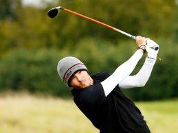 Ángel Hidalgo, joven promesa del golf español, da el salto al mundo profesional a los 20 años de edad