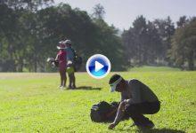 Nuevas Reglas de Golf (19): No será necesario anunciar que se levanta bola para identificarla (VÍDEO)