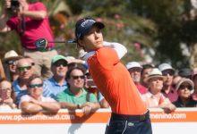 Azahara Muñoz intentará emular a Sergio buscando el Hat Trick en el Andalucía Open de España 2018
