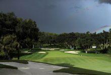 El ET descarta que el torneo se juegue a 72 hoyos y abre la posibilidad de finalizar el lunes a 54