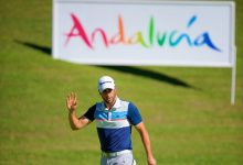 Valderrama Masters is the key of the sportive and touristic strategy of Junta de Andalucía