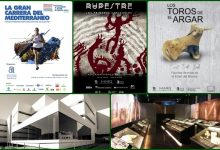 Agenda Cultural: Citas en la Provincia con la Diputación de Alicante (29 octubre al 4 noviembre)