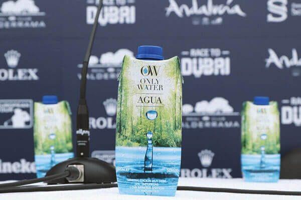 El Andalucía Valderrama Masters, primer torneo del Tour Europeo que apuesta por la sostenibilidad