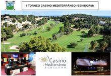 Altea Club de Golf eleva el listón con el I Torneo Casino Mediterráneo a celebrar el 14 de octubre