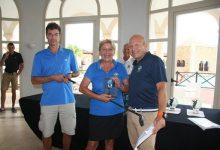 El Benidorm Club de Golf celebró su Torneo de Otoño en Meliá Villaitana a pesar de la lluvia