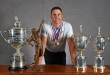 Brooks Koepka se toma con sorna el Top 20 de ESPN de deportistas más dominadores del mundo