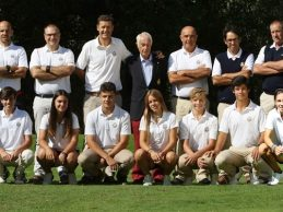 El Programa Cetema de la Federación de Golf de Madrid cumple diez años