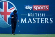 La Armada se va de vacío del British Masters en la victoria de un Pepperell que logra billete a Augusta