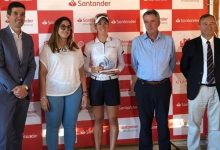 Mireia Prat se hace con la quinta prueba del Circuito Nacional Femenino celebrada en Burgos