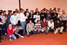 El trofeo de la final del Circuito de Madrid de Profesionales pasará a llamarse Manolo Beamonte
