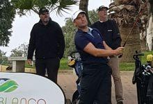 Definidos los cuartos de final en el I Campeonato MatchPlay PGA de España en Pozoblanco