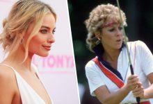 Margot Robbie podría interpretar a Jan Stephenson en una próxima película sobre la vida de la golfista