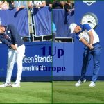 Match 12 Bryson DeChambeau vs Alex Noren. Foto OpenGolf.es