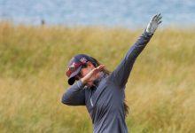Nuria Iturrioz supera la segunda fase de la Escuela LPGA y ya está en la final a disputar en Pinehurst