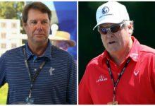 Azinger sustituirá a Johnny Miller como analista de Golf en la NBC tras más de 29 años de emisiones