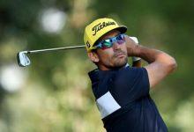 Cabrera-Bello arranca la temporada en el PGA Tour en Malasia. El canario, al asalto del CIMB Classic