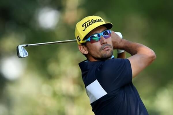 Rafa Cabrera Bello, European Tour,