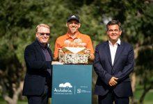 ¡Confirmado! El Andalucía Valderrama Masters cambia de fecha. Se disputará del 27 al 30 de junio