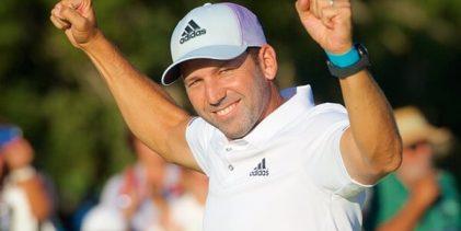 ¡¡La fiesta del Golf regresa a España!! Sergio a por el Hat Trick en el Andalucía Valderrama Masters
