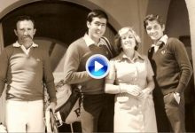 Este es el maravilloso vídeo con el que se homenajeó a Mª Acacia López-Bachiller en Valderrama