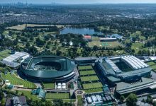 El All England Lawn Tennis Club, cerca de quedarse con Wimbledon Park Golf Club por 63,75 Mill. de £