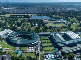 El All England Lawn Tennis Club, cerca de quedarse con Wimbledon Park Golf Club por 63,75 Mill. de £